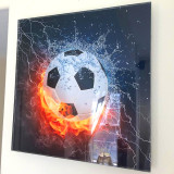 "Acrylic Wall Art ""Hanging Option"""